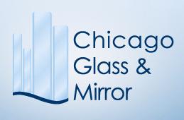 Chicago Glass & Mirror logo